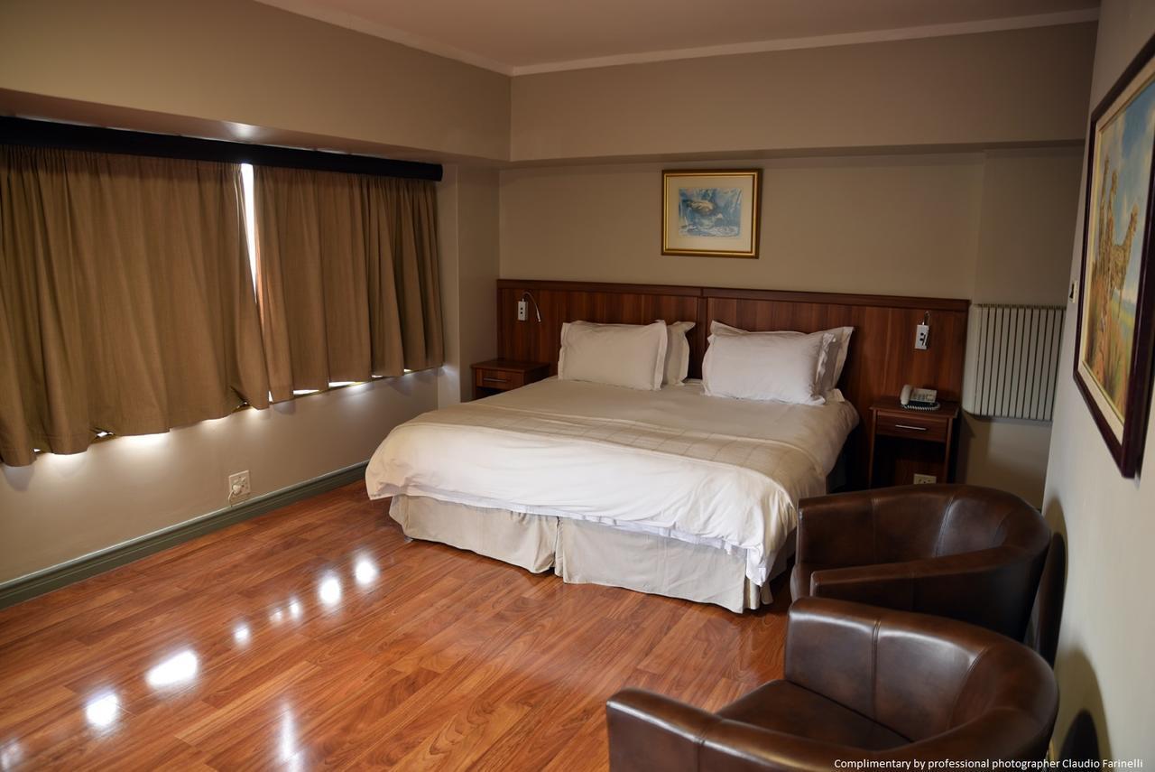 Parliament Hotel, Cape Town