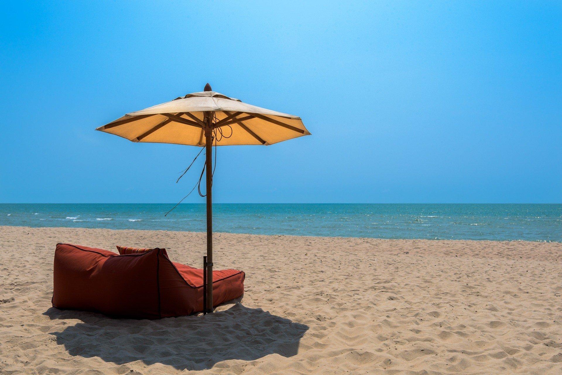 Phra Ae Beach, Krabi