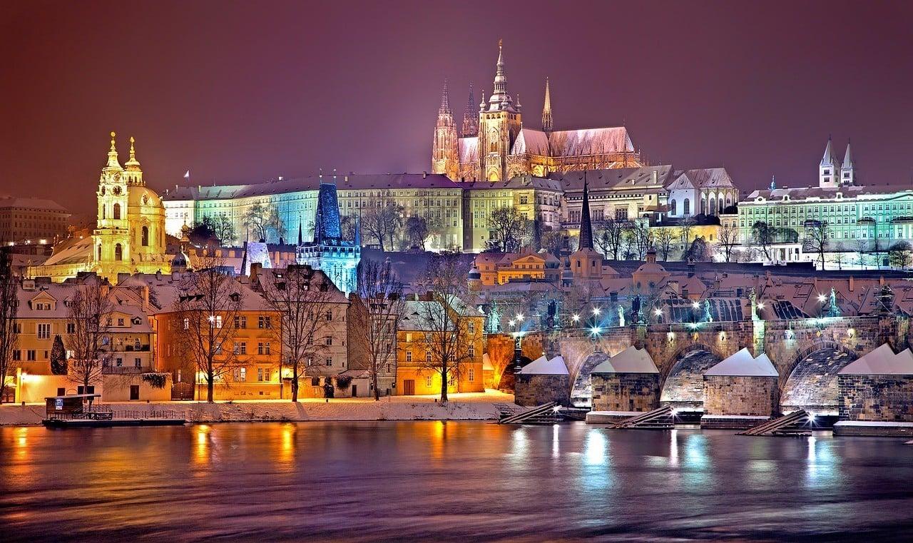 Prague Weekend Travel FAQs