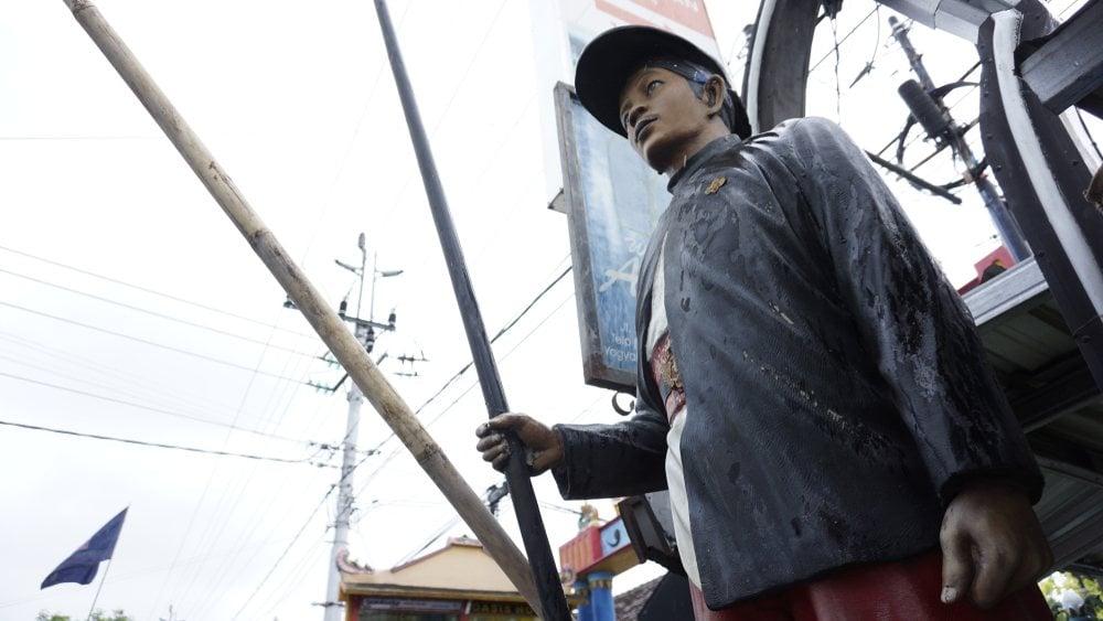 Prawirotaman, Yogyakarta