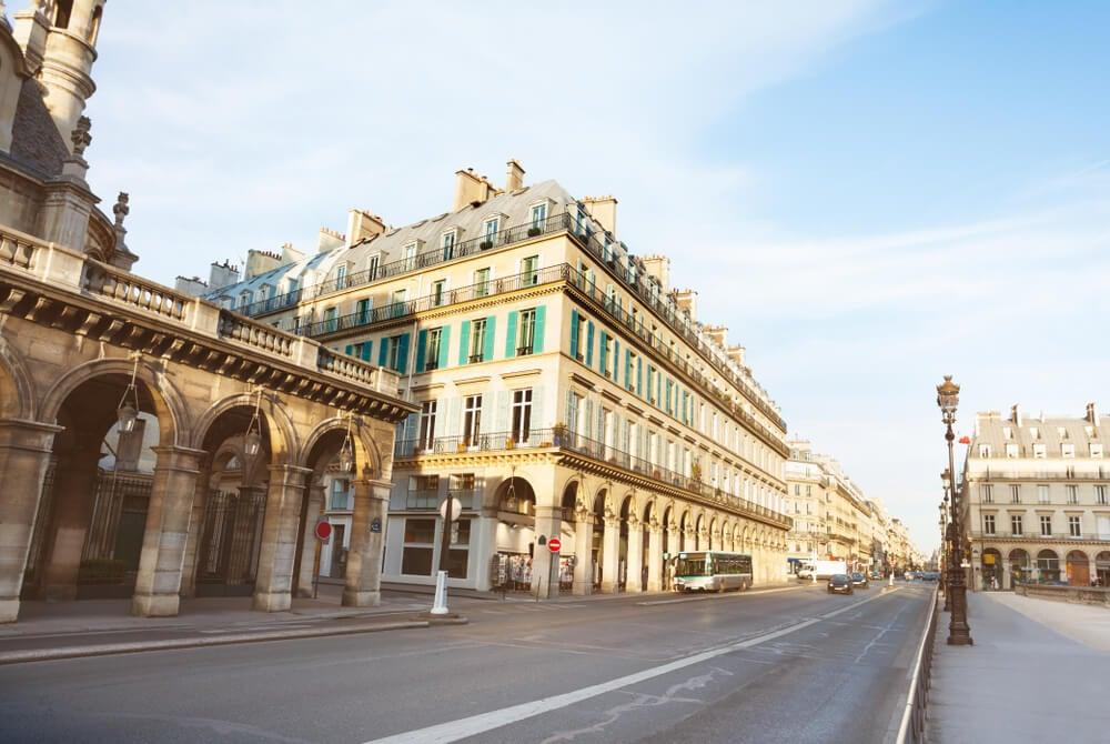 Rivoli - Quite the quirky place in Paris