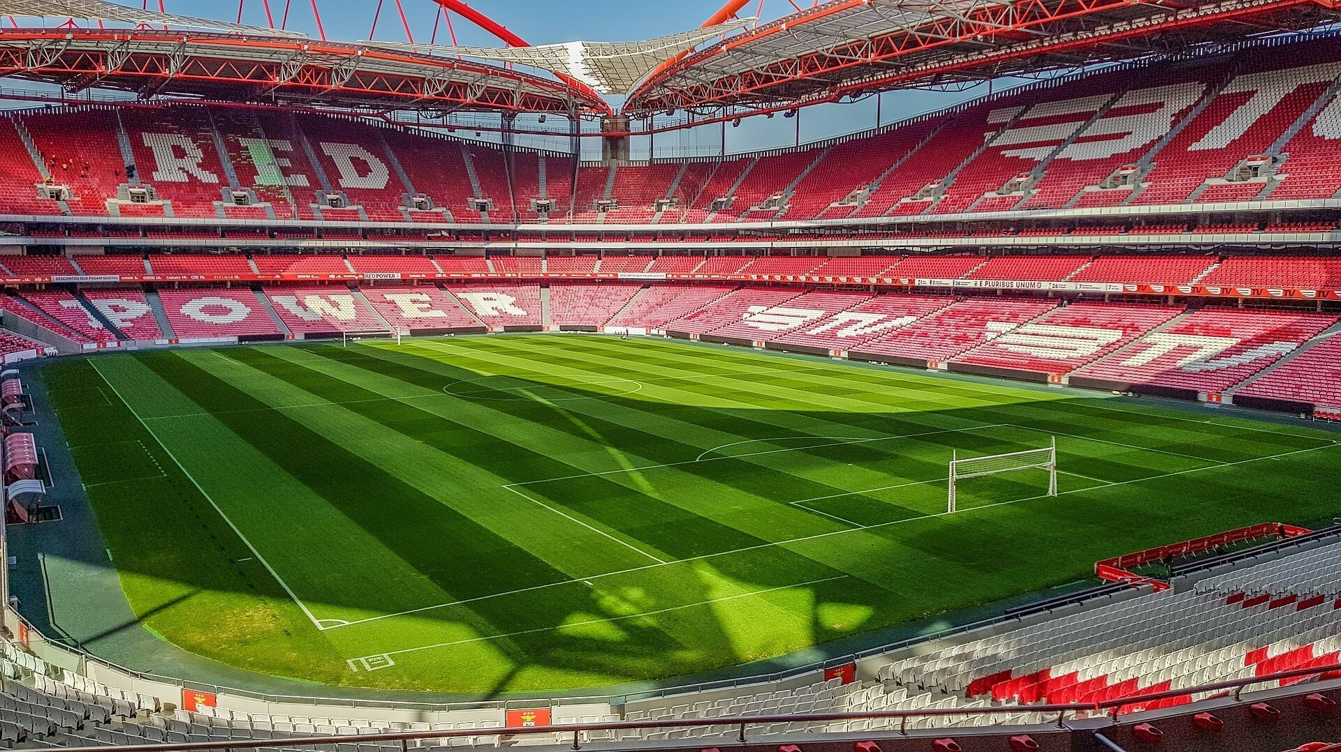 SL Benfica Football Club, Lisbon