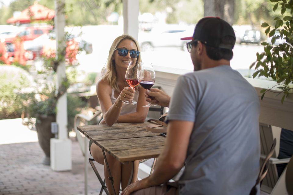 Santa Barbara Wine Country Tour with Picnic Lunch