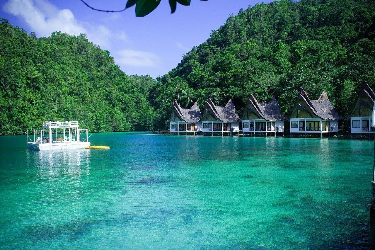 when to visit Siargao