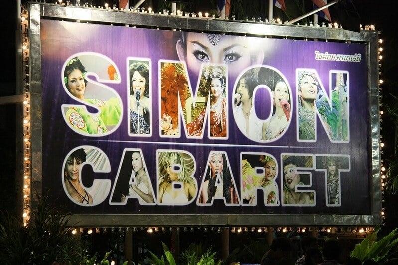 Simon Cabaret