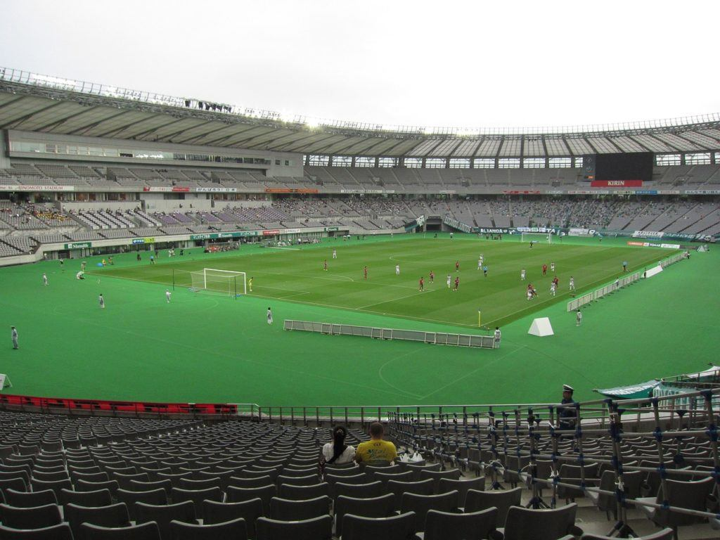 Sporting Events in Tokyo