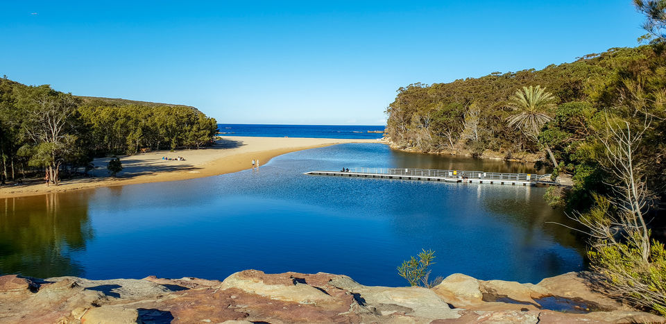 Sydney South Coast Scenic nature Tour