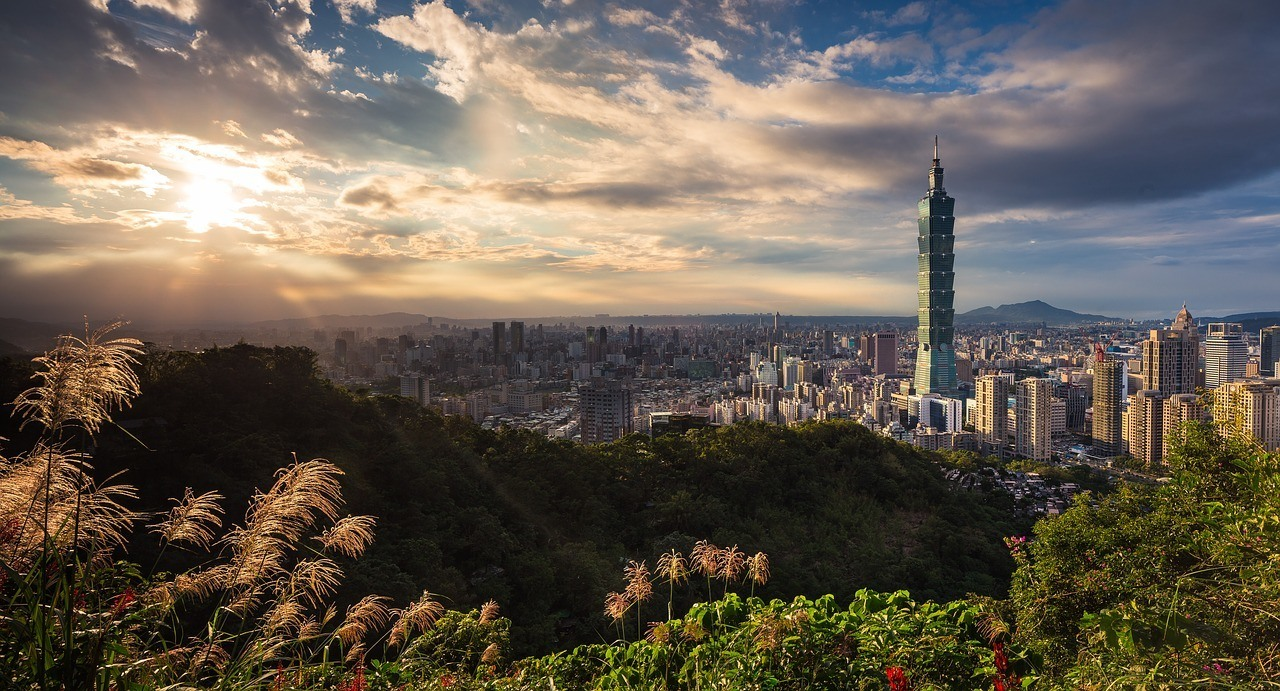 Taipei 101 - One of the most amazing places in Taipei