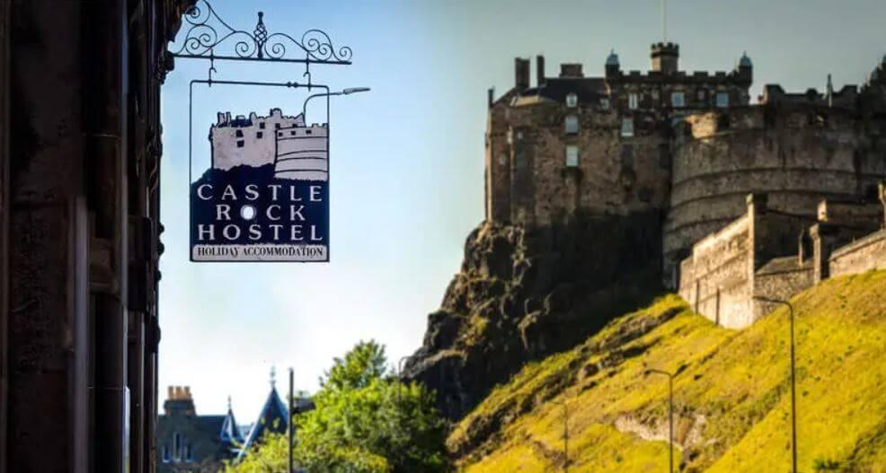 best hostel in edinburgh