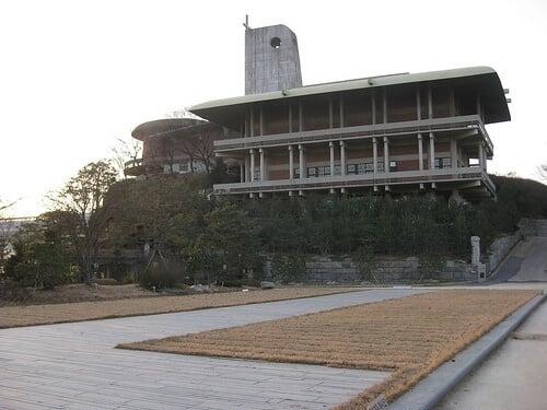 The Jeoldusan Martyrs Shrine - an important piece of Korea's history