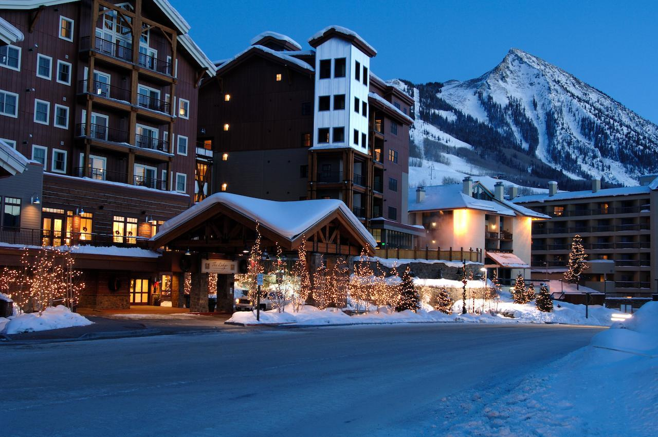 best luxury hotel in colorado