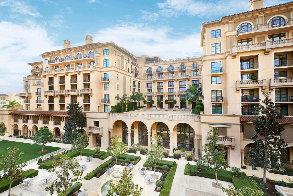 The Maybourne Beverly Hills Los Angeles