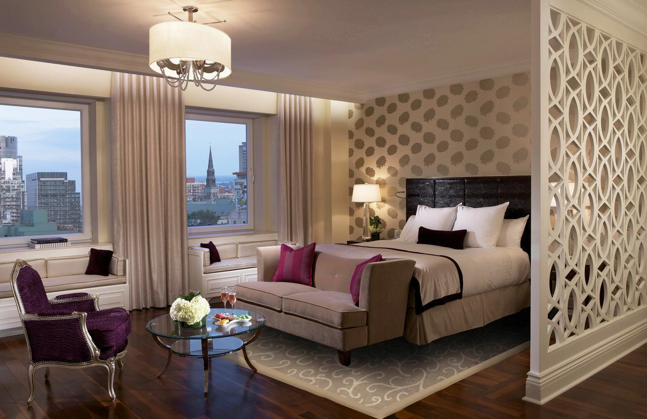 The Ritz-Carlton Montreal