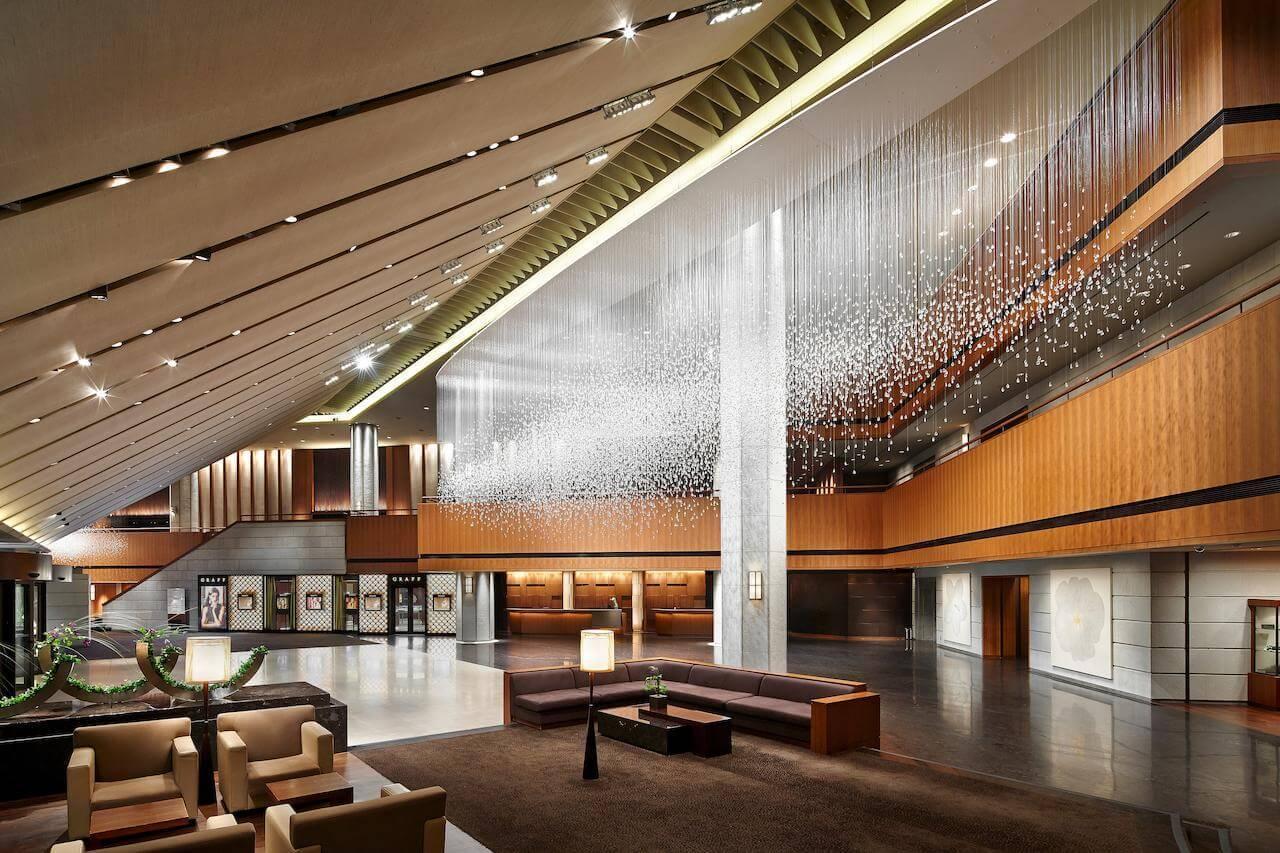 Best Luxury Hotel in Seoul: The Shilla Seoul