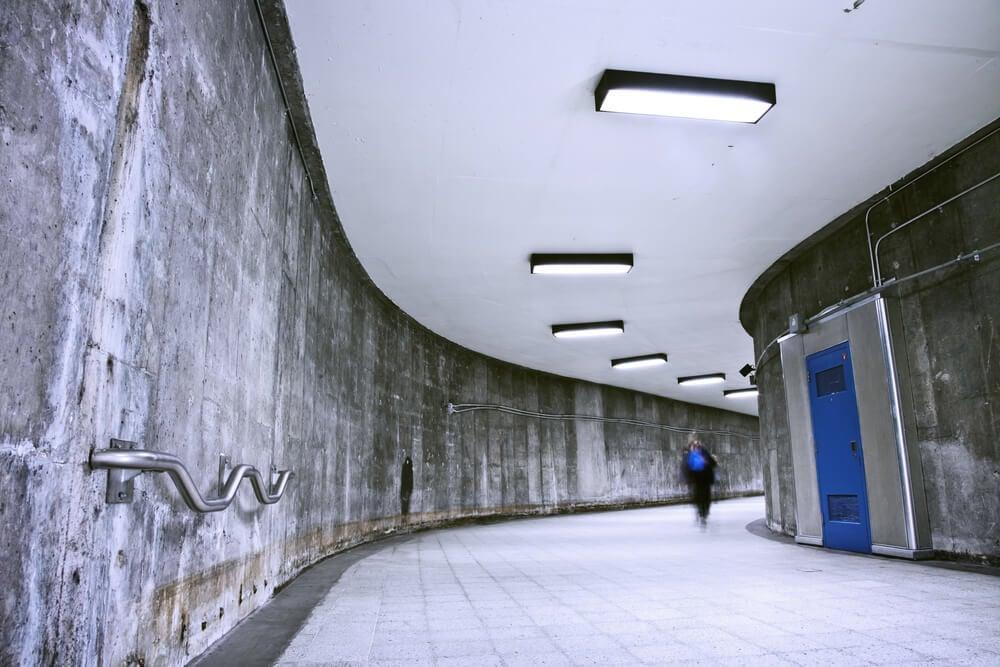 The Underground City Montreal