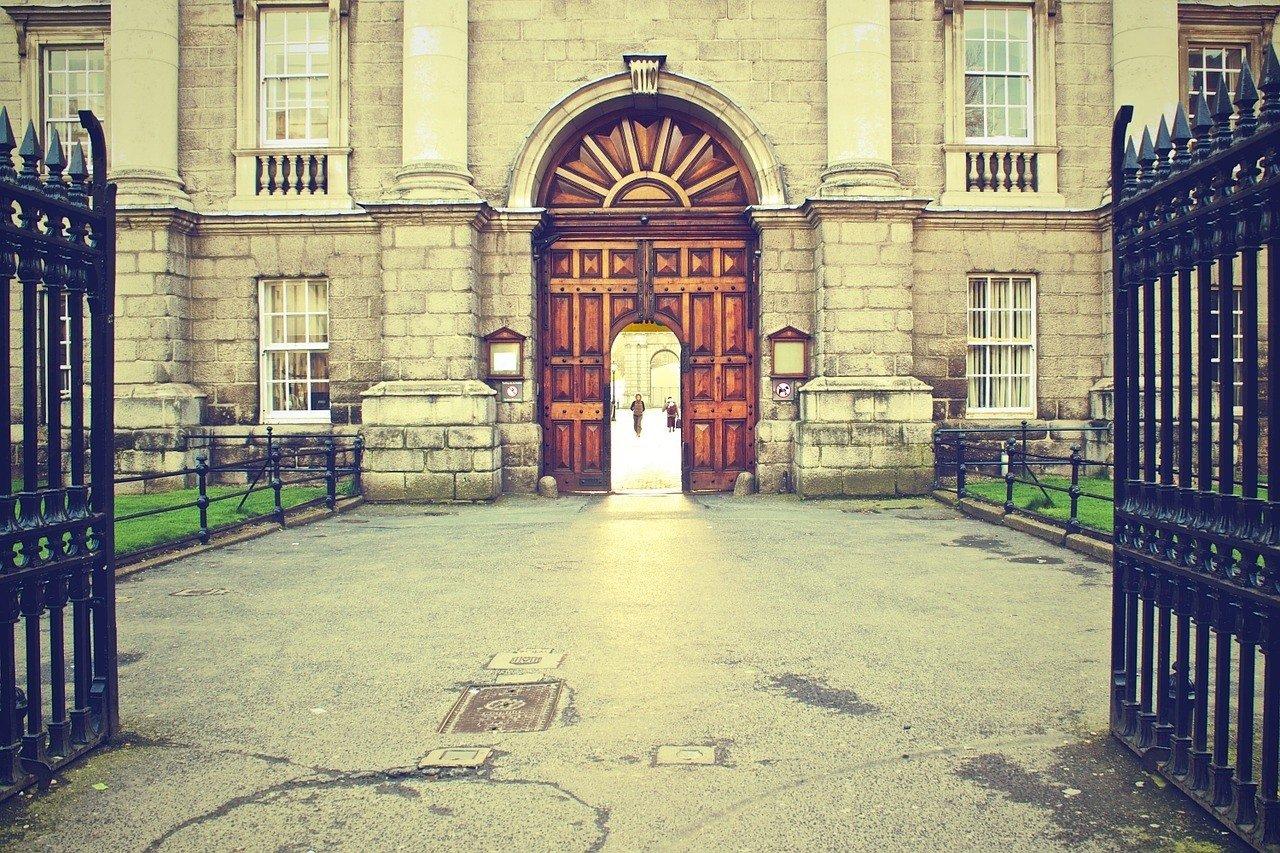 Trininty College
