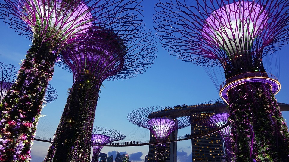 What to Wear in Singapore