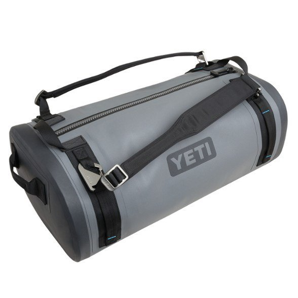 waterproof travel duffel bag YETI panga