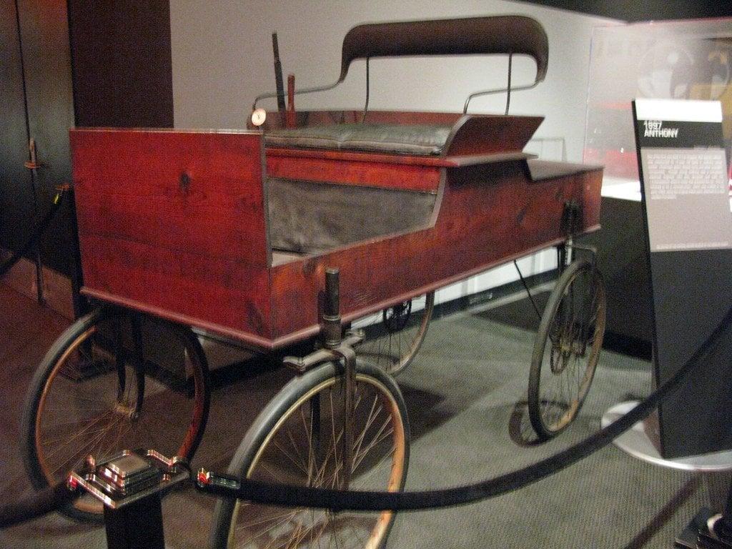 automotive museum, los angeles