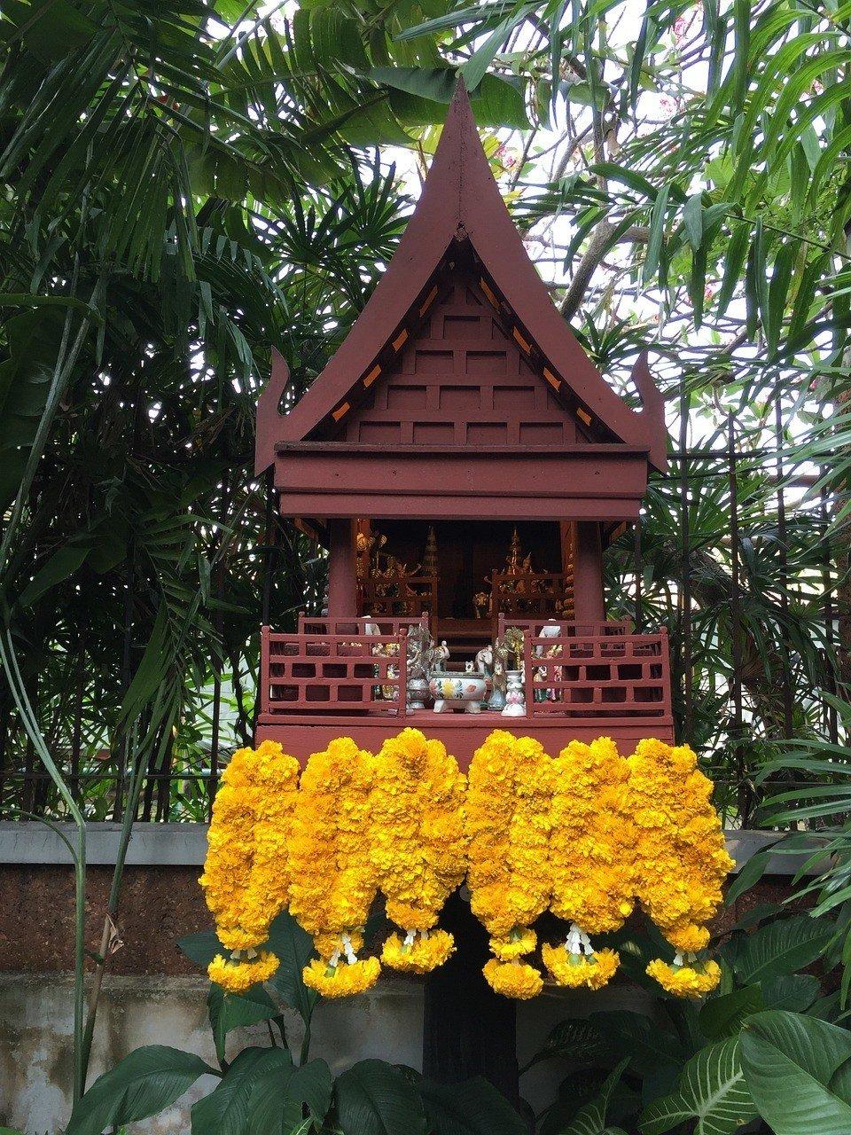 bangkok - Jim Thompson House