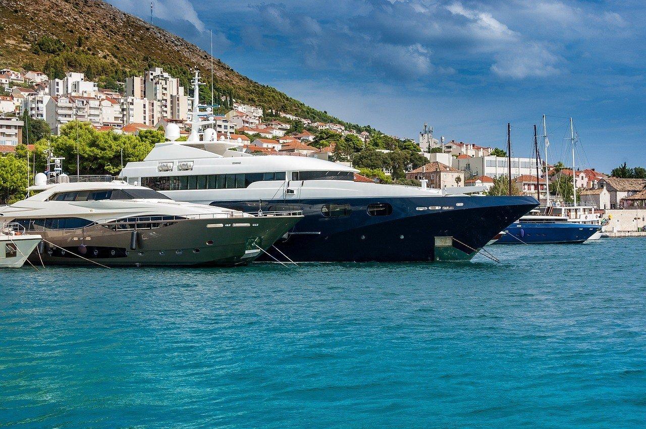 dubrovnik-boat