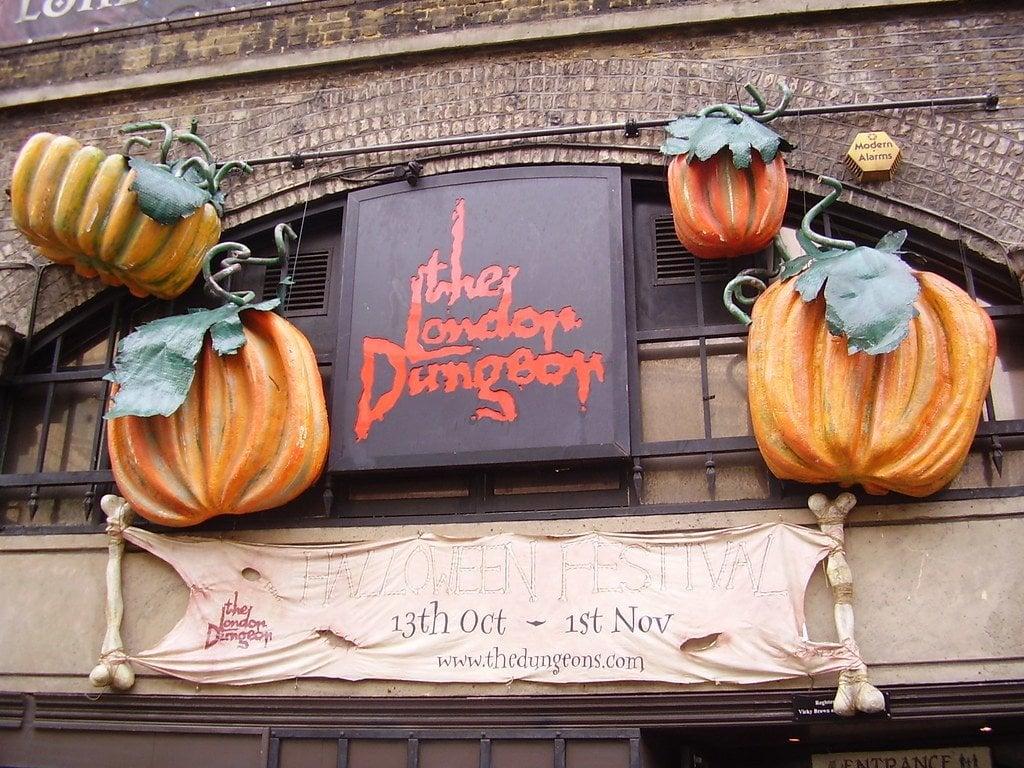flickr-london-dungeon