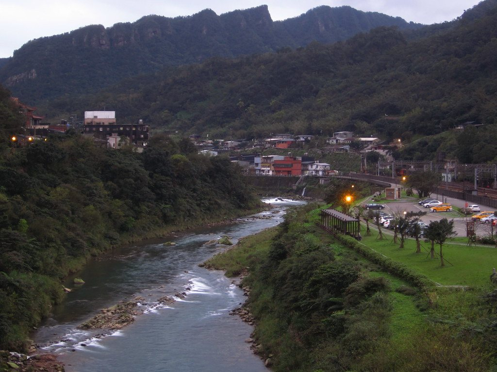 Houtong - my personal best place to visit in Taipei