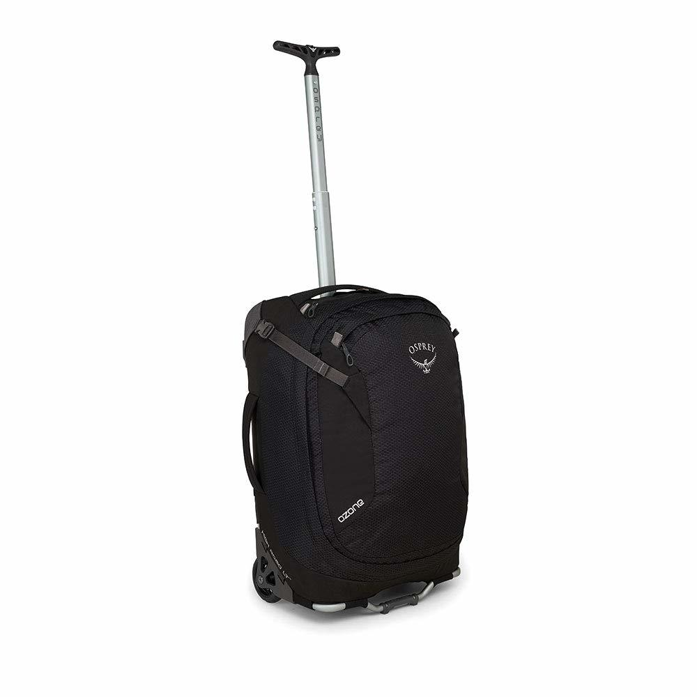 osprey ozone best backpack with wheels