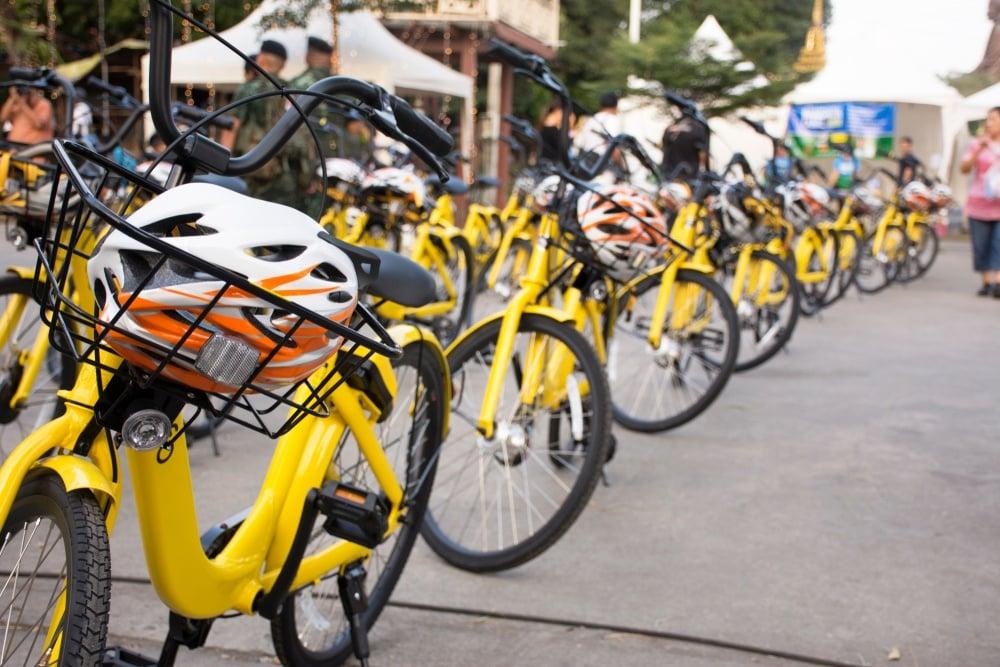 bangkok - Bike and Canal Tour