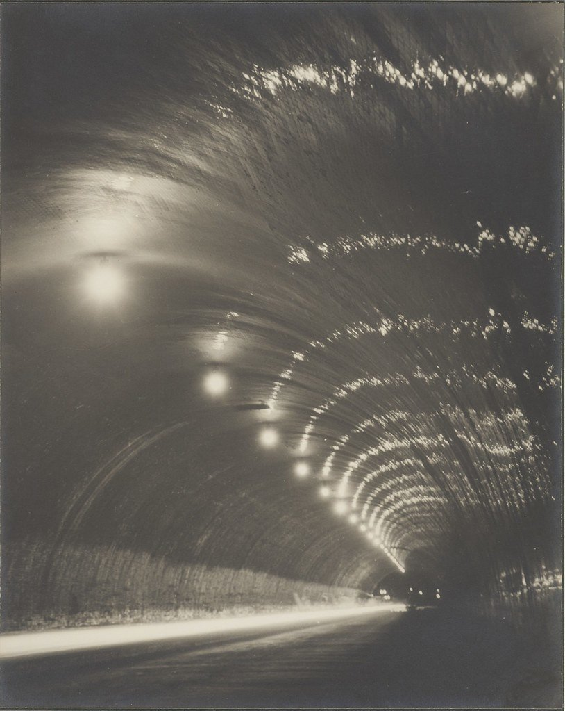tunnel, los angeles