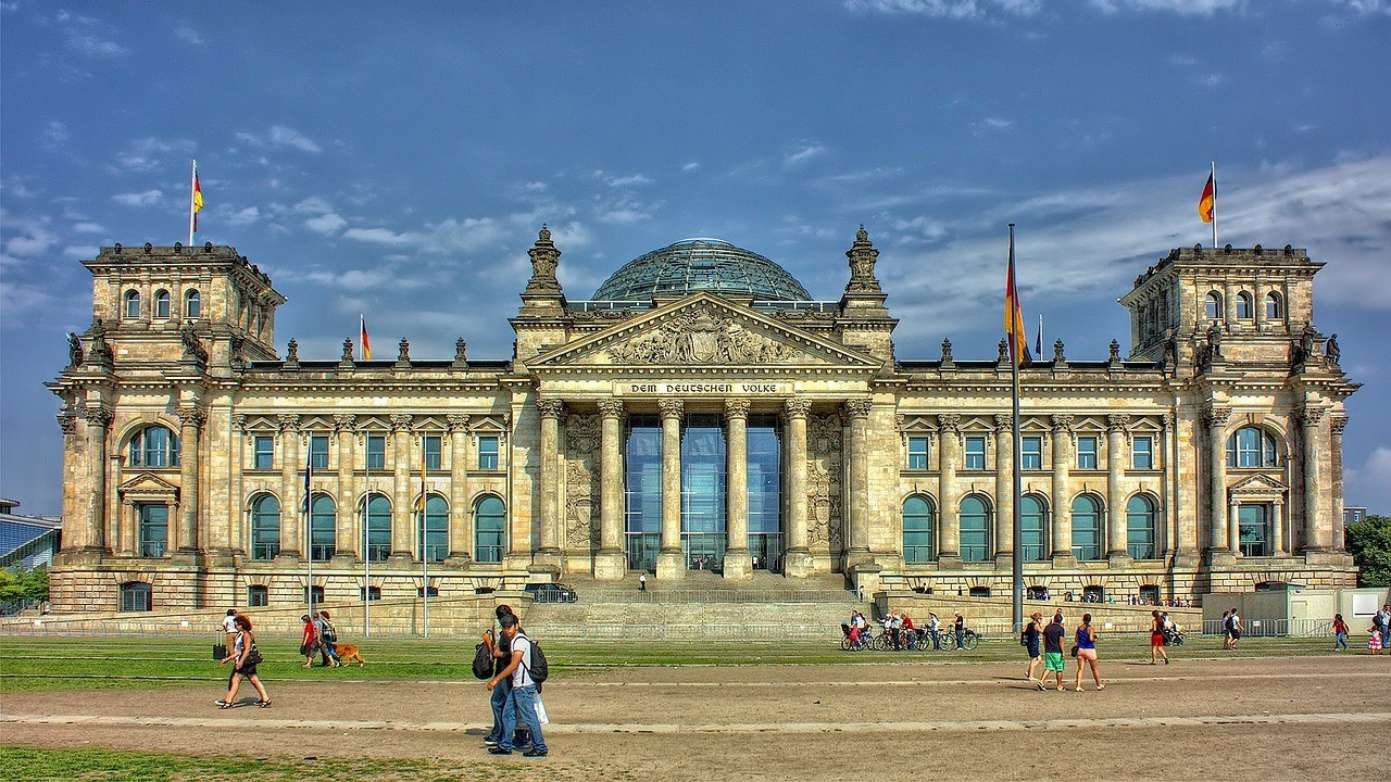 when to visit Berlin