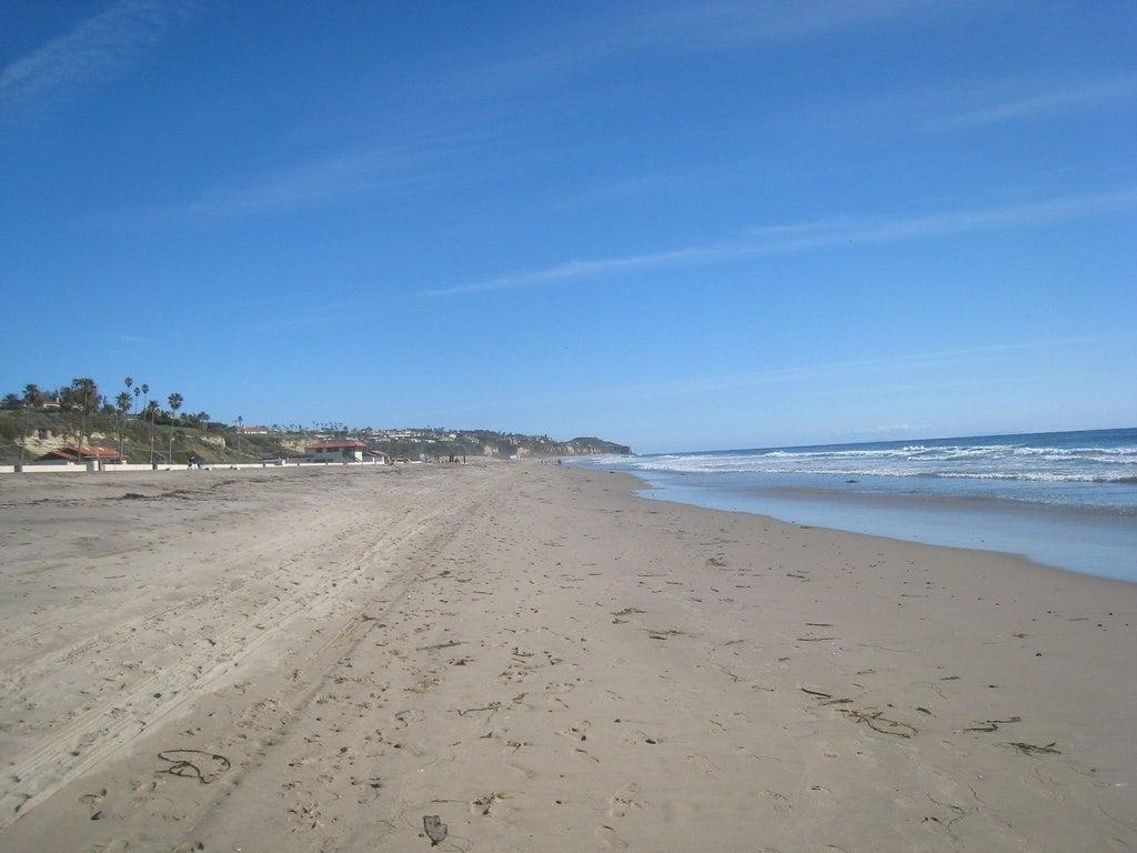 zuma beach, los angeles
