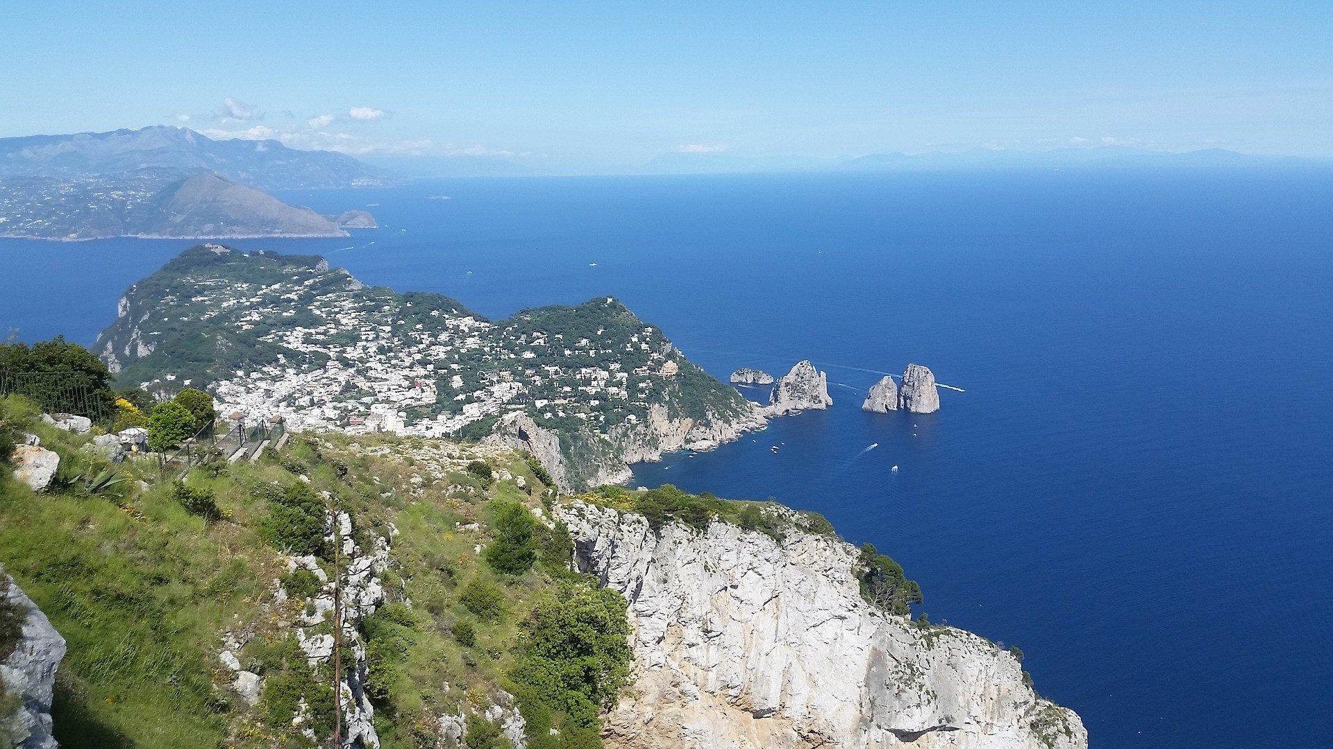 Anacapri, Capri