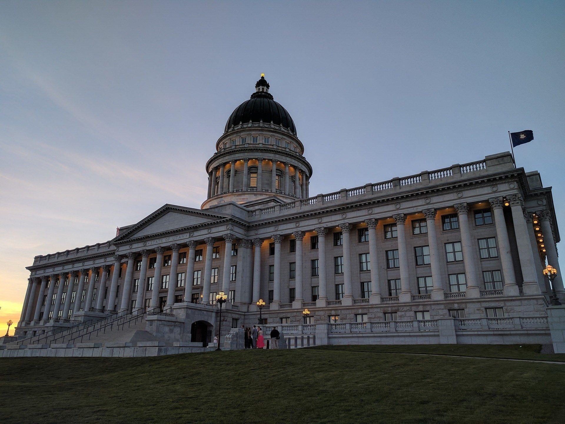 Avenues/Capitol Hill, Salt Lake City