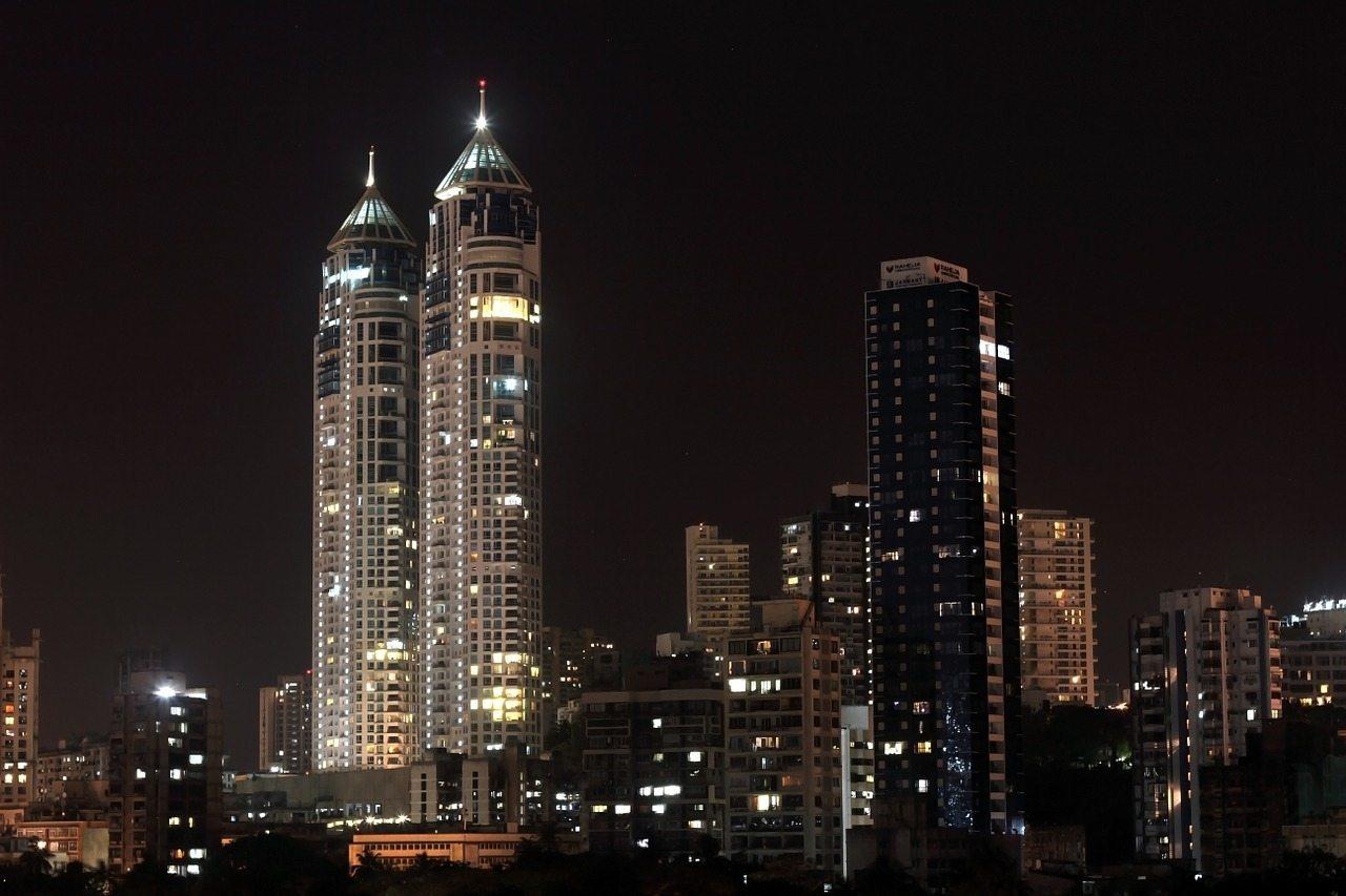 Bandra Kurla Complex, Mumbai