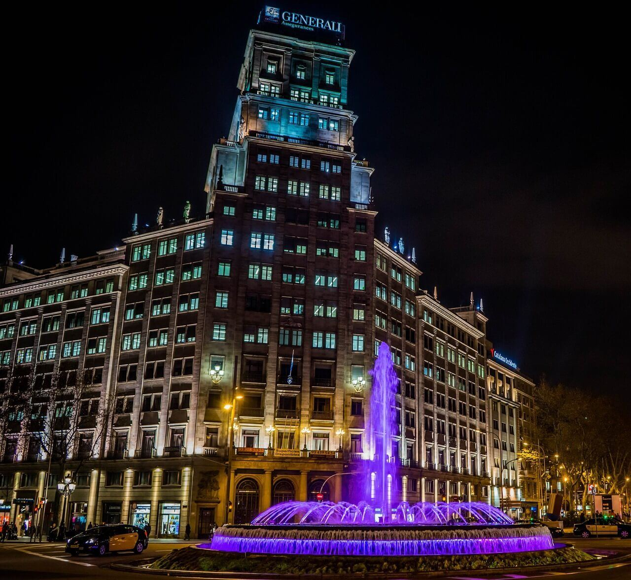 Barcelona Nightlife Guide
