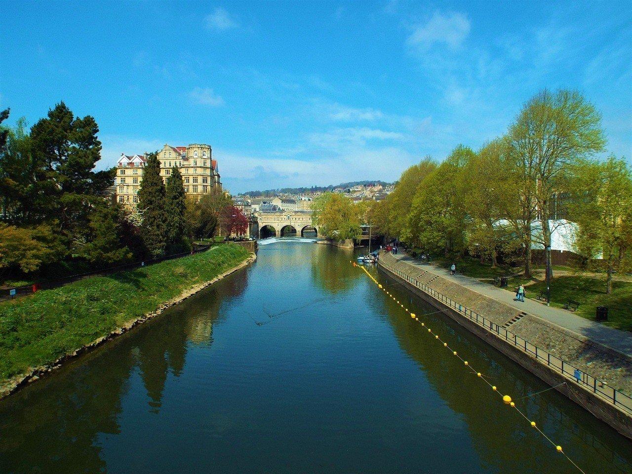 Bath Weekend Travel FAQs