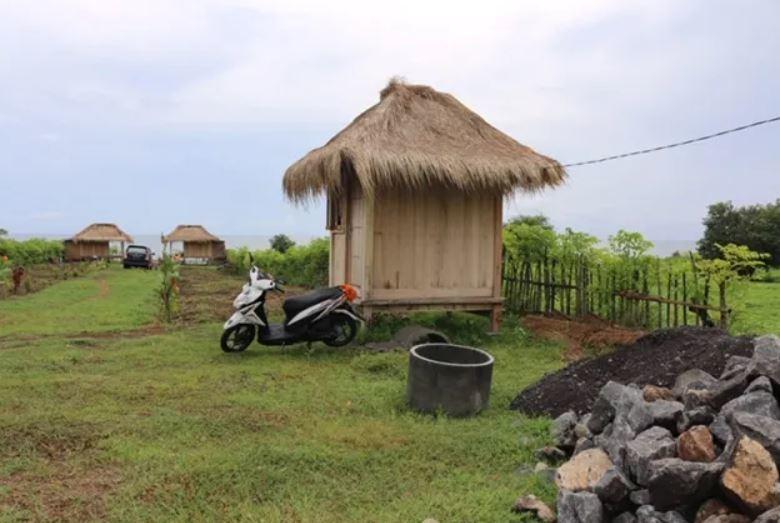 Lombok itinerary