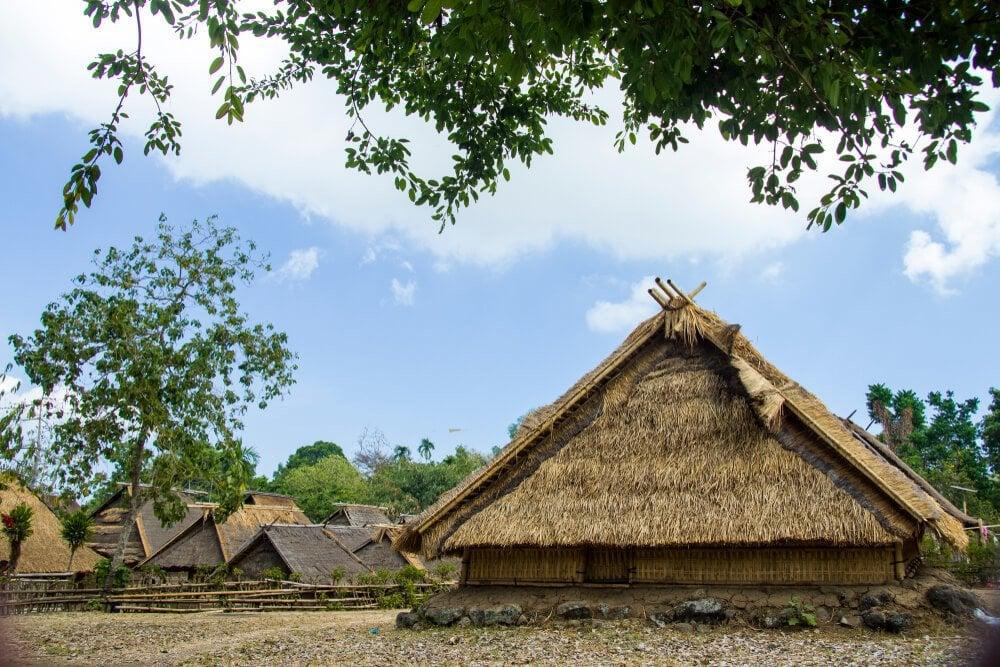 Beleq Village, Lombok