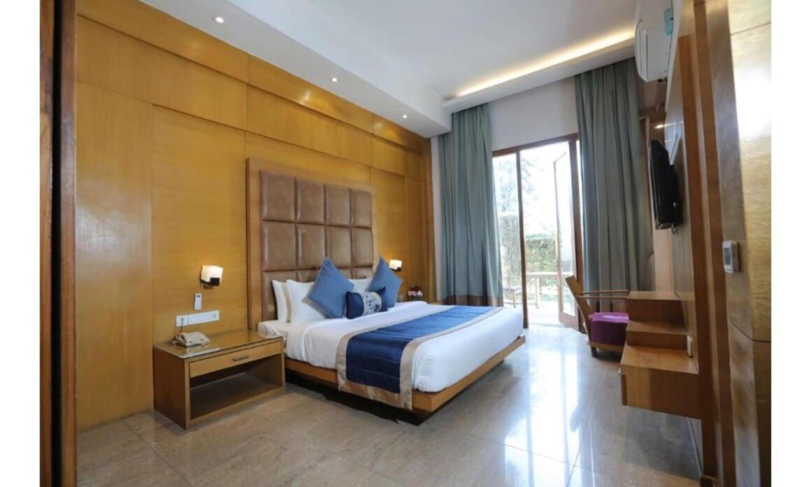 BellaMonde Hotel