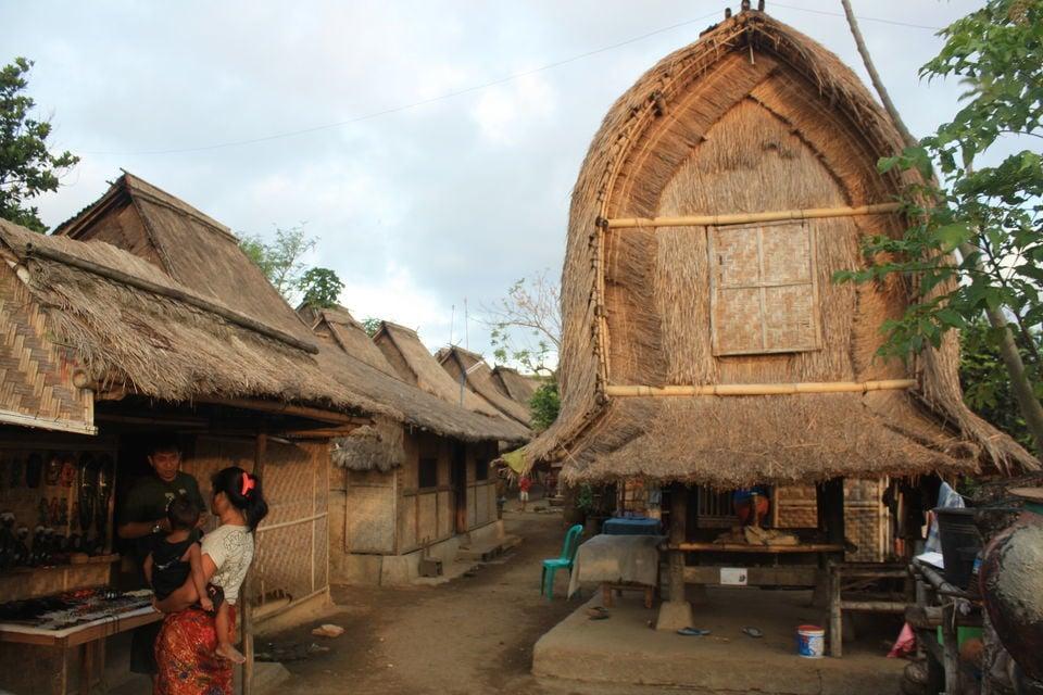 Best of Lombok Day Trip