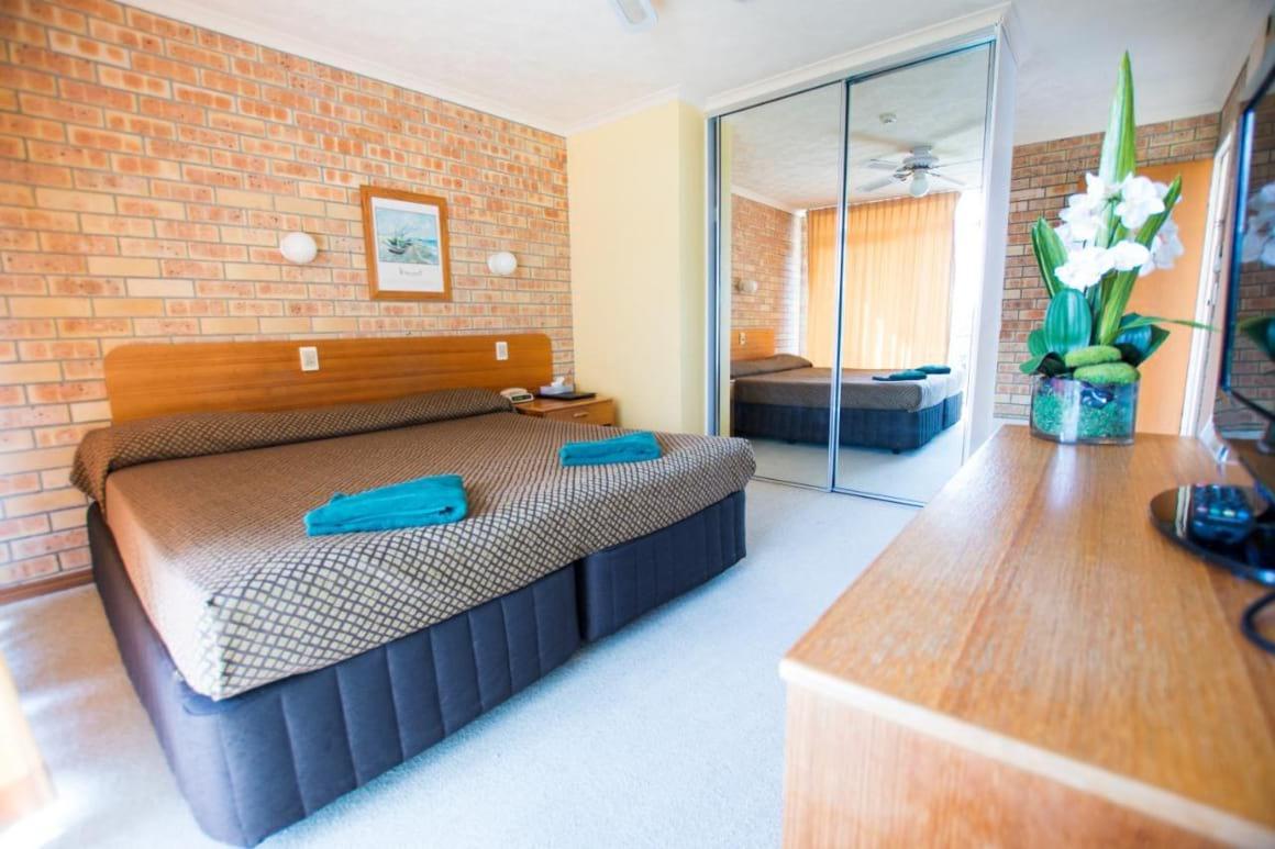 Bombora Resort Motel