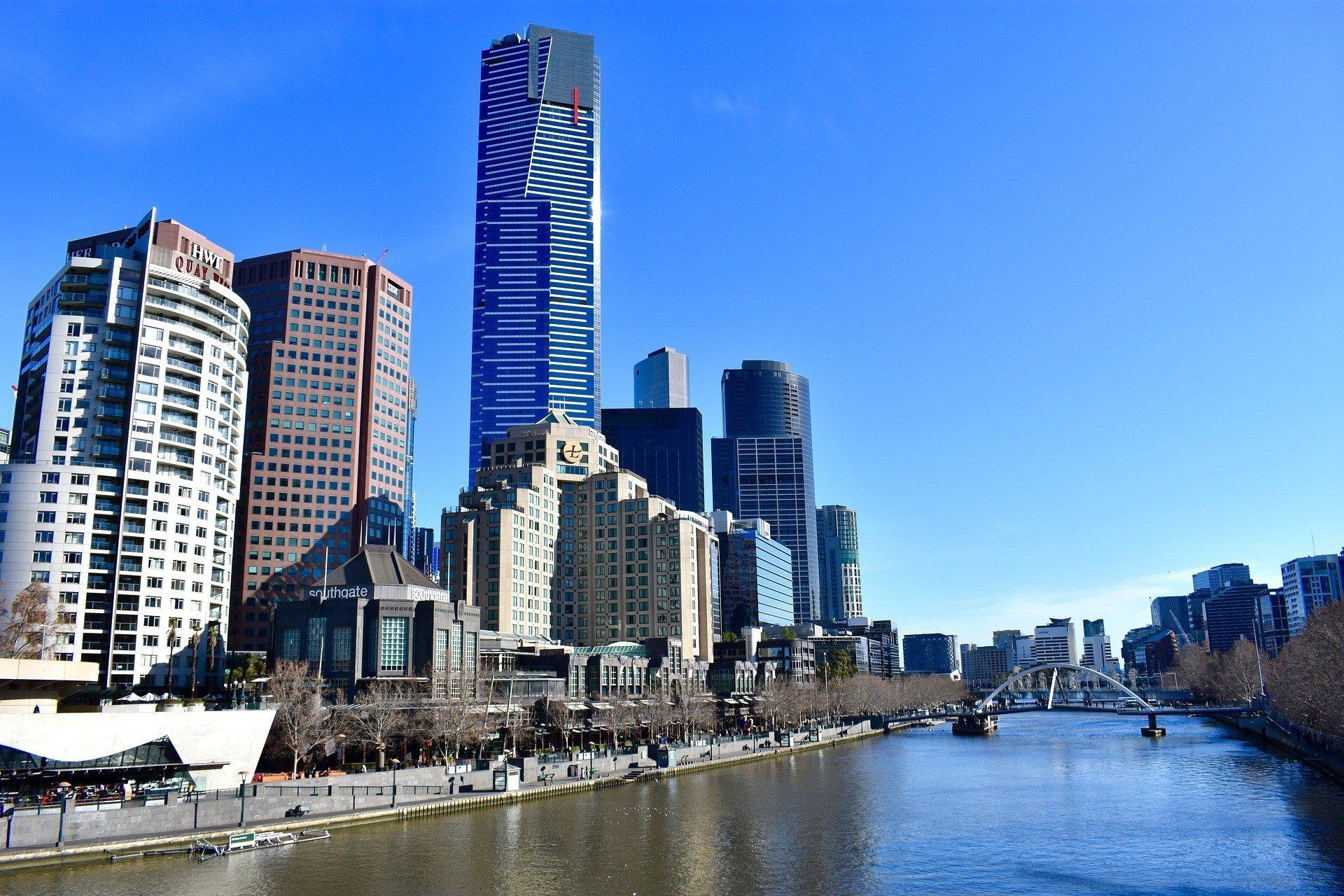 CBD, Melbourne