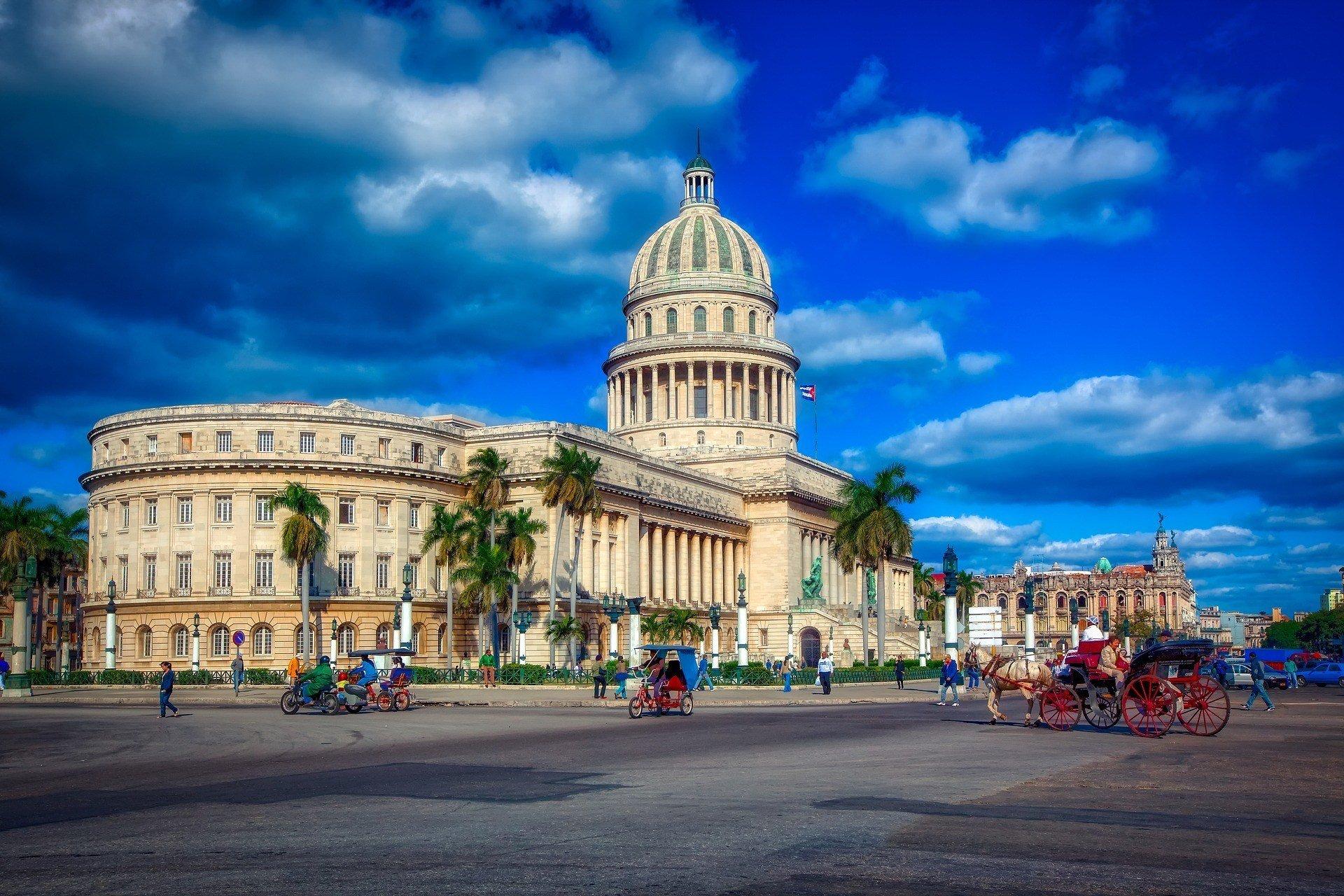 Centro Habana, Havana