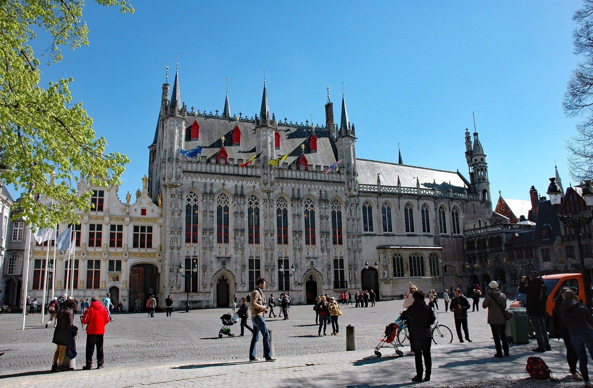 City Centre, Bruges