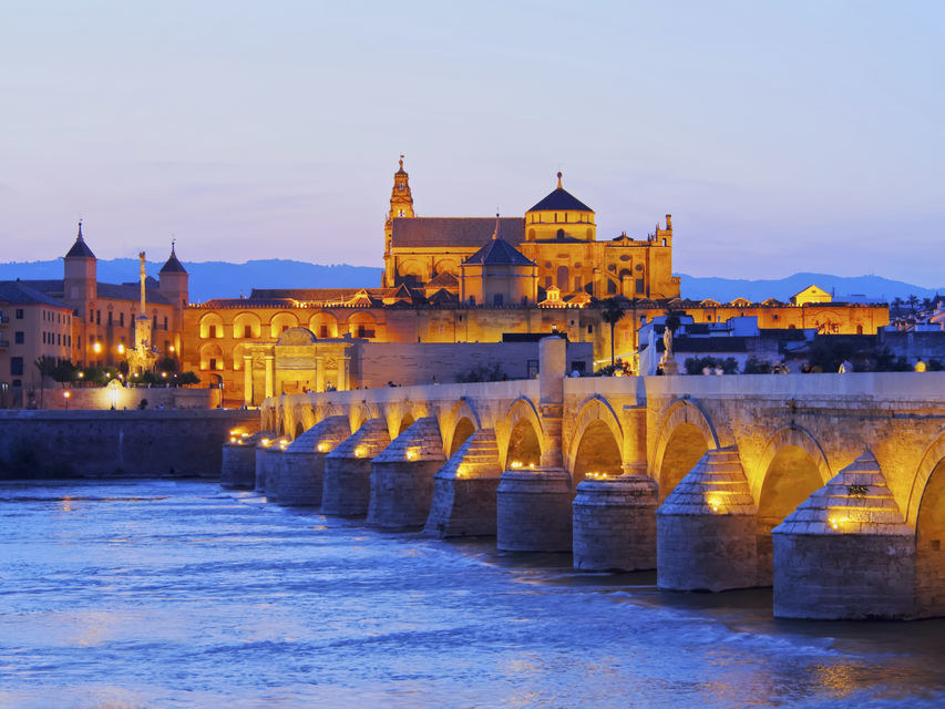 Cordoba Full-Day Tour from Seville