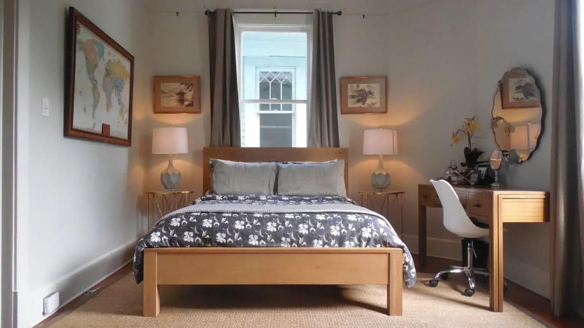 Cute Private Room