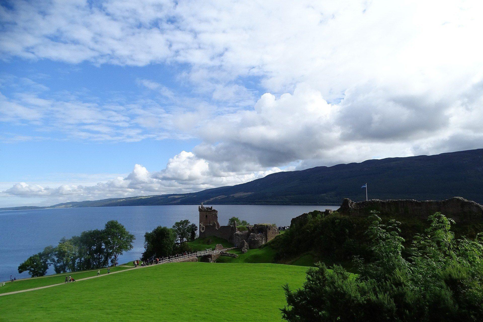Dalneigh, Inverness