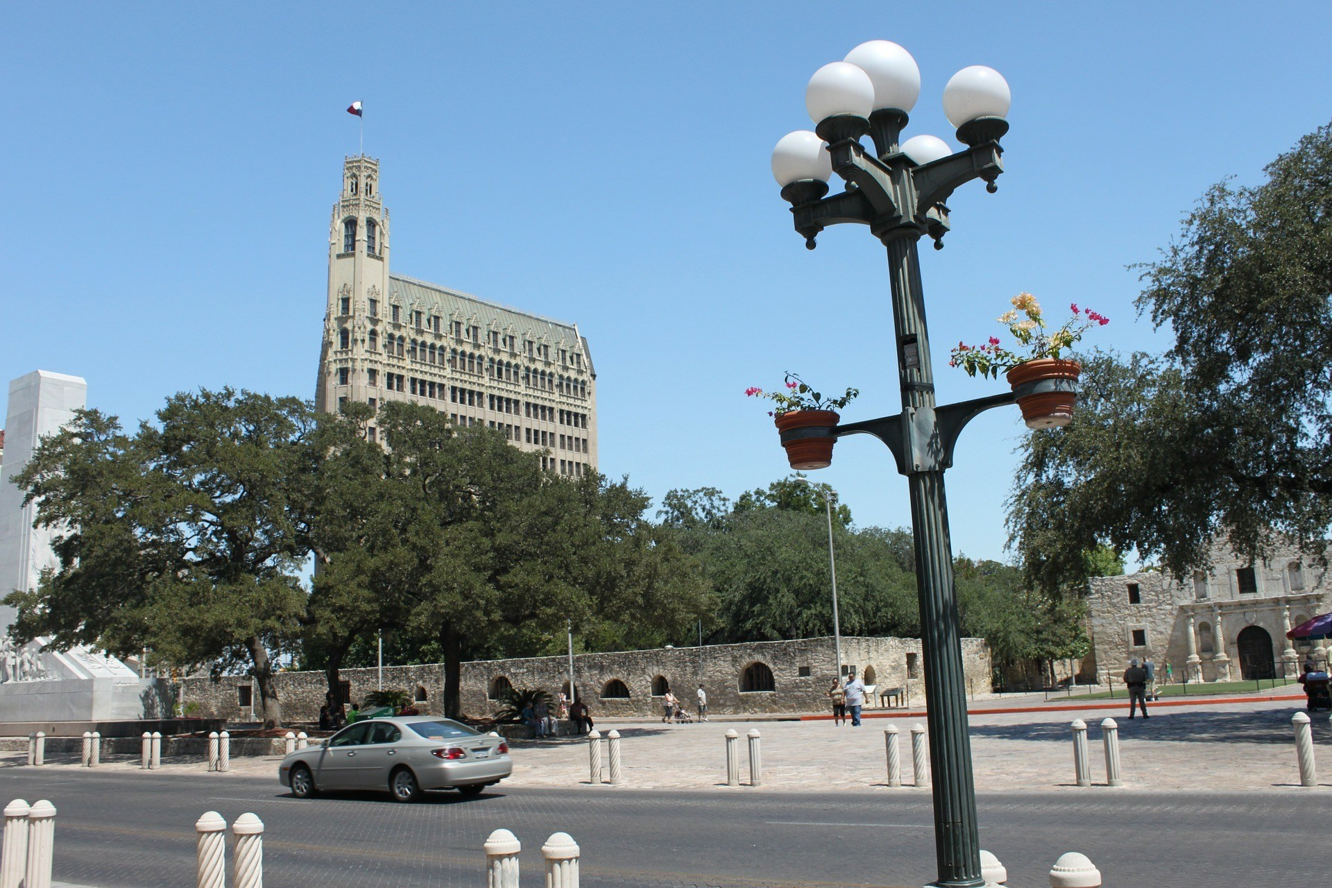 Downtown, San Antonio