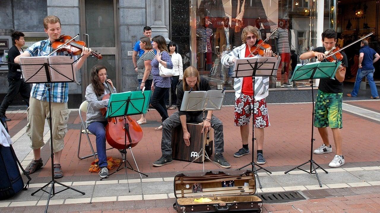 Dublin entertainment